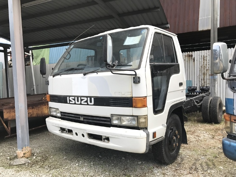 Isuzu Trucks for Sale in Malaysia - mytruck.my